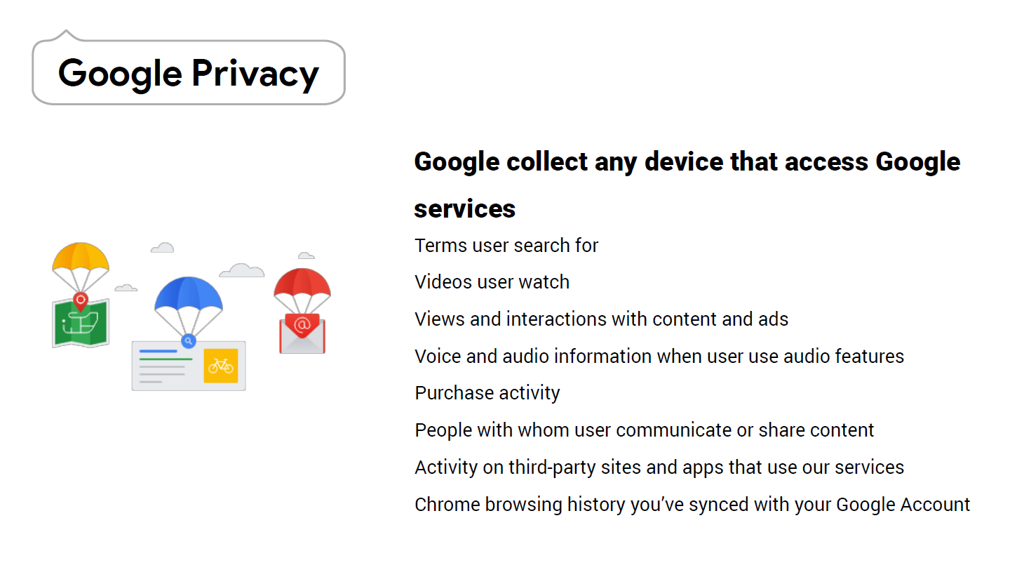 google privacy1