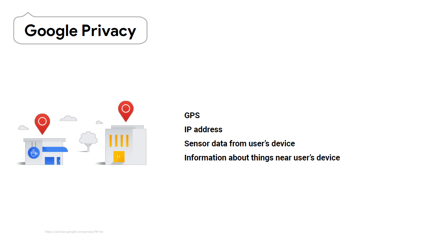 google privacy2