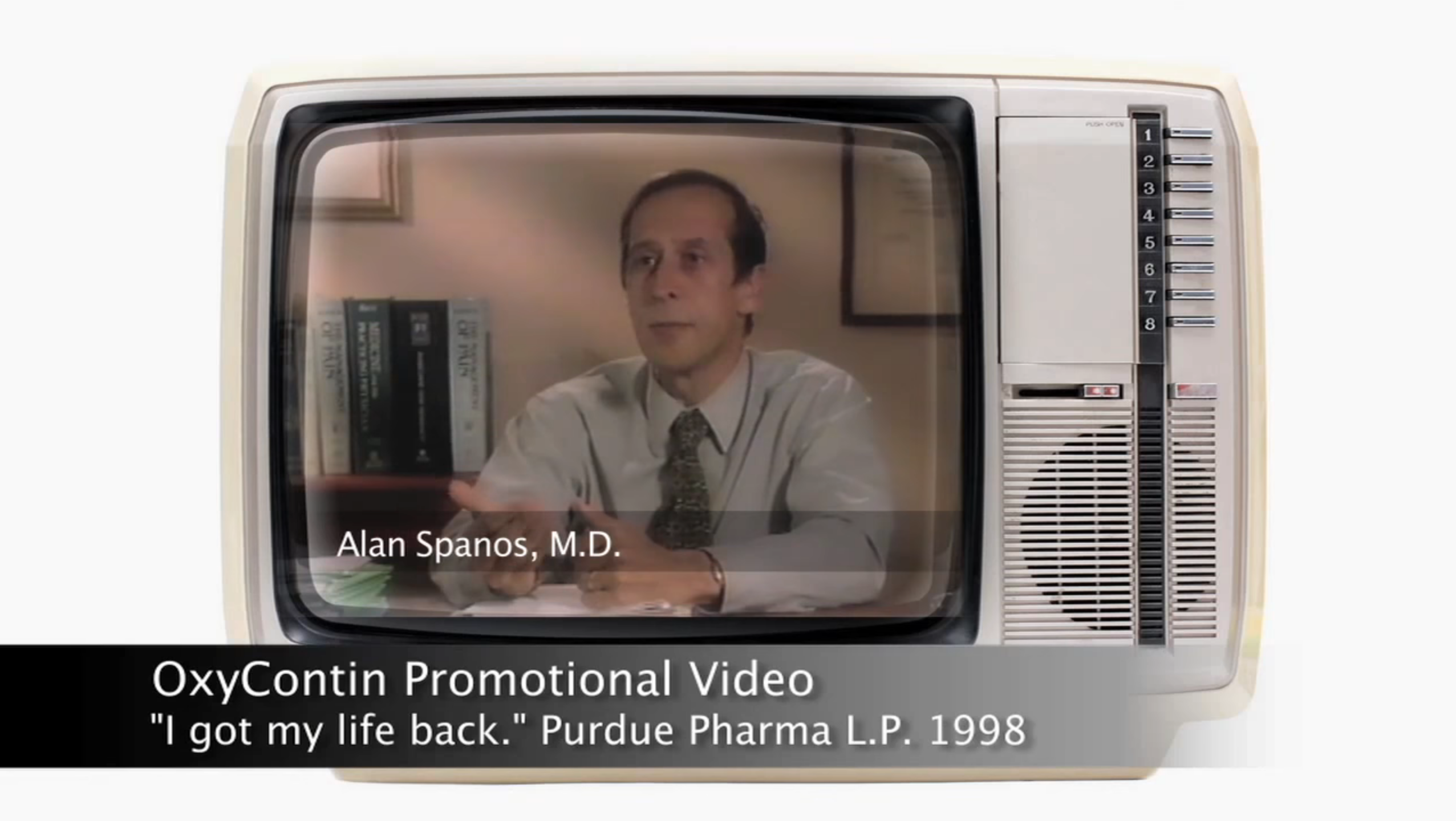 Opioids ad