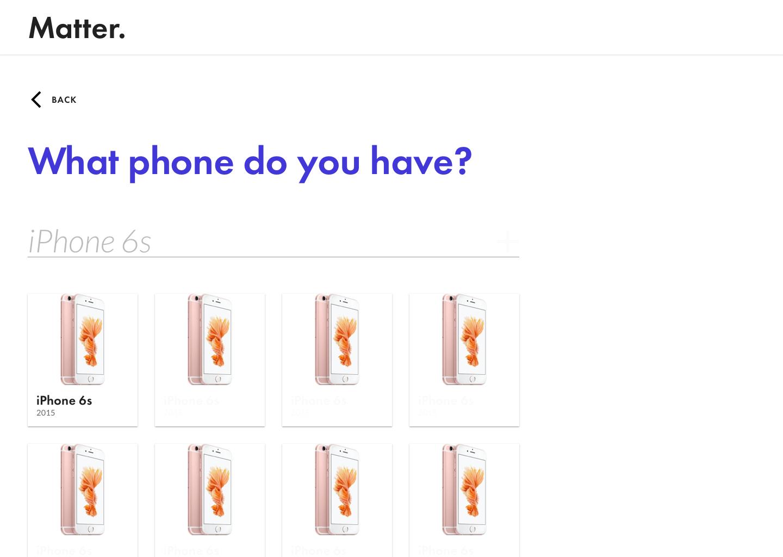Phone find